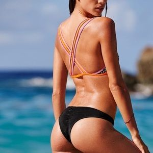 🆓 Victoria's Secret Itsy Bikini Bottom